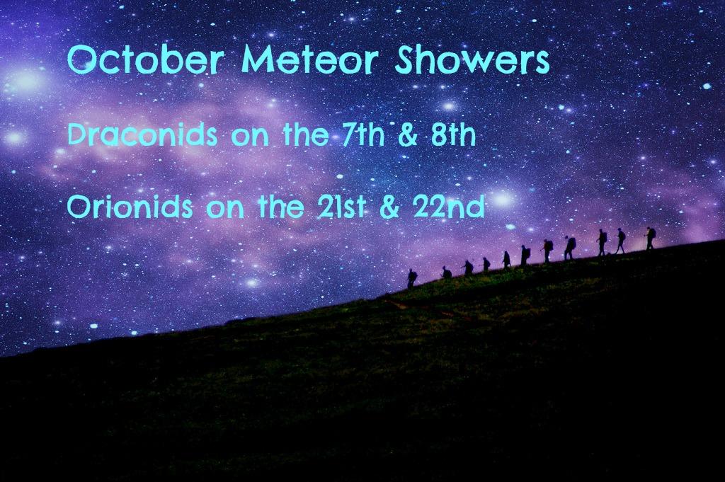 meteorshowers